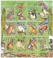 Madagascar Anº 24 USADO - Colecciones (en álbumes)