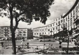SASSARI - EMICICLO - GARIBALDI.....F - Sassari