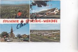 Souvenir De STIRING - Wendel (57) Multivues - Ohne Zuordnung