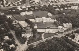 CPSM KINSHASA Ex. LEOPOLDVILLE (Congo Kinshasa Ex. Congo Belge) - Collège Albert 1er - Kinshasa - Léopoldville