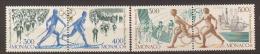 MONACO     1991                 N°   1770 / 1773      COTE     9 € 30           ( Y 428 ) - Monaco
