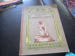 SAINTE JEANNE D'ARC - 1921- J.AMYOT - Non Classificati