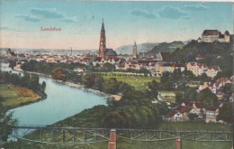 Landshut - Landstuhl