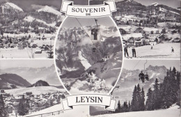LESIN - SOUVENIRVG  AUTENTICA 100% - VD Vaud