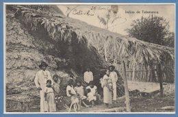 AMERIQUE --  COSTA RICA - Indios De Talamanca - Costa Rica
