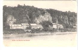 Marche-les-Dames (Namur)-+/-1900-la Vallée -Les Bords De Meuse- Voir L'état (scan) - Namur