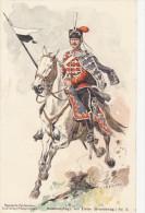 Régiement De Hussards - Reggimenti