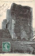 """82 - Caylus - Ruines De La Vieille Tour Dite """"Château Du Roi"""" - Caylus"""