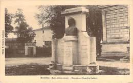 82 - Moissac - Monument Camille Delthil - Moissac