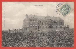 CPA Arques - Hôpital - Arques