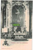 Carte Postale Ancienne De SUISSE – EINSIEDELN – CHOR IN DER KLOSTERKIRCHE - SZ Schwyz