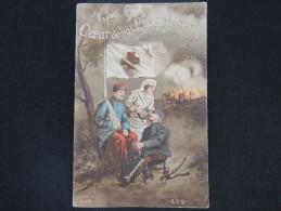 FRANCE - Détaillons Collection CP Croix Rouge - A Voir - Lot N° 9270 - Croix-Rouge