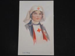 FRANCE - Détaillons Collection CP Croix Rouge - A Voir - Lot N° 9272 - Croix-Rouge
