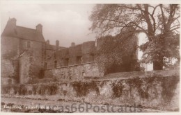 Falkland Palace East Wing - Fife