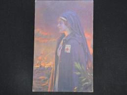 FRANCE - Détaillons Collection CP Croix Rouge - A Voir - Lot N° 9274 - Croix-Rouge