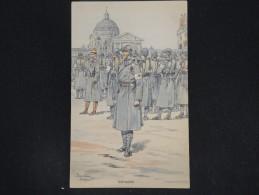 FRANCE - Détaillons Collection CP Croix Rouge - A Voir - Lot N° 9277 - Croix-Rouge