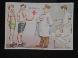FRANCE - Détaillons Collection CP Croix Rouge - A Voir - Lot N° 9288 - Croix-Rouge