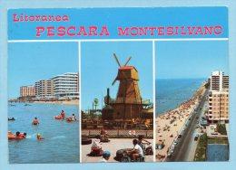Litoranea Pescara Montesilvano - Pescara