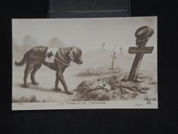 FRANCE - Détaillons Collection CP Croix Rouge - A Voir - Lot N° 9289 - Croix-Rouge