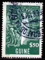 !■■■■■ds■■ Guinea 1948 AF#261ø Lady Of Fatima (x5760) - Portuguese Guinea