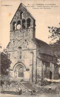19 - Beaulieu - Eglise Romane, Chapelle Des Pénitents - Sonstige Gemeinden