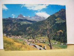 "Panorama - Sfondo Testa Grigia ""Champoluc"" AO ""Valle D´Aosta"" (Italia) - Italia"