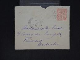 MONACO - Lot De 22 Documents (entiers, Lettres, Etc ...) -  A Voir - Lot N° 9299 - Collections, Lots & Séries