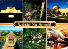 CANBERRA     H22     6 Views , Australian War Memorial - Canberra (ACT)