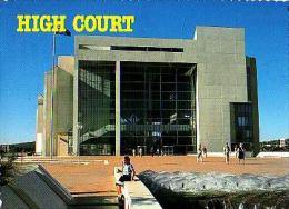 CANBERRA     H24     The High Court Building.......... - Canberra (ACT)