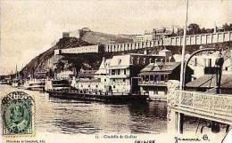 QUEBEC    31     Citadelle De Québec - Québec - La Citadelle