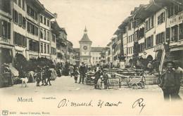 Morat : Grande Rue - Other