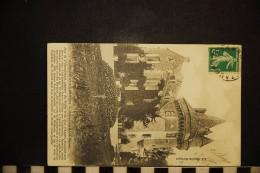 CP, 85, SAINT GERMAIN LE PRINCAY Chateau Des Roche Baritaut    Edition Poupin - France