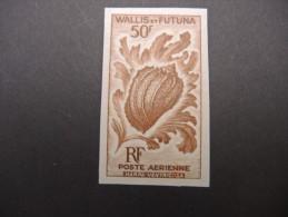 WALLIS & FUTUNA - Essai De Couleur N D - Luxe - Lot N° 9317 - Imperforates, Proofs & Errors