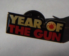 Film Year Of The Gun Cinéma - Cinema