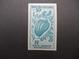 WALLIS & FUTUNA - Essai De Couleur N D - Luxe - Lot N° 9321 - Imperforates, Proofs & Errors