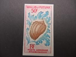 WALLIS & FUTUNA - Essai De Couleur N D - Luxe - Lot N° 9322 - Imperforates, Proofs & Errors