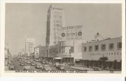 LOS ANGELES 532 MIRACLE MILE WILSHIRE BOULEVARD - Los Angeles