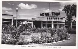 "RP: Campo Turista ""Tuna Courts"" , SAN LUIS POTOSI , S.L.P. Mexico, 30-40s - México"