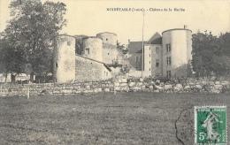 Noiretable (Loire) - Château De La Merlée - Edition Duboisset - Noiretable
