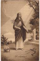 ST. AGATHA Re 506 - Saints