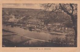 WELLEN A. D. MOSEL - Trier