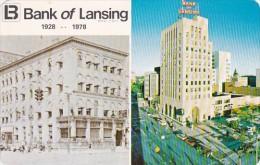 Bank Of Lansing Michigan - Banks