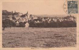 21H - 61 - Nocé - Orne - Vue Générale - Gonsard - France