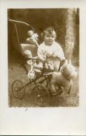 POUPEE(CARTE PHOTO) - Games & Toys