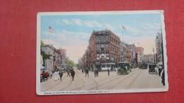 - New York>Troy  Franklin Square    -ref 1956 - NY - New York