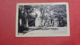 - New York> Saratoga Springs  Hotel Russell     Ref 1956 - Saratoga Springs
