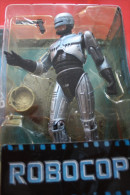ROBOCOP MOVIES MANIACS REEL TOYS  Action Figure Anime COLLECTOR NEW IN EMBALLAGE - Goldorak