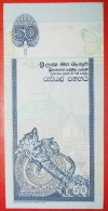 ★TEMPLE RUINS: SRI LANKA ★50 RUPEES 2006 CRISP! LOW START★NO RESERVE! - Sri Lanka