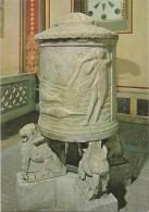 L3063 Badia Greca Di Grottaferrata - Basilica - Fonte Battesimale / Non Viaggiata - Altre Città