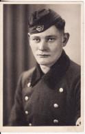 Carte Postale Photo Militaire Allemand Guerre 1939-1945-A Situer A Localiser - Guerre 1939-45